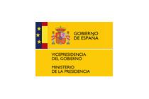 Gobierno de EspañaMinisterio de Presidencia